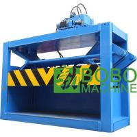 Quality Recycling machine Scrap Car Flattening Mill Item:029 for sale