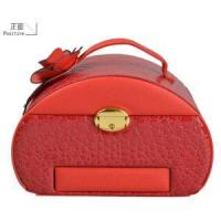 Quality Leather Case Jewelry Case THD-11 for sale