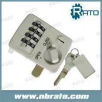 Quality RD-119 master combination lock for safe for sale