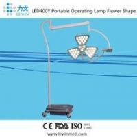 Quality Medical surgical instruments portable ot light LED400Y for sale