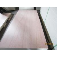Buy cheap Pencil cedar plywood from wholesalers