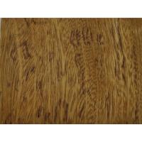 Buy cheap Natural Wood Veneer Natural Tiger Veneer from wholesalers