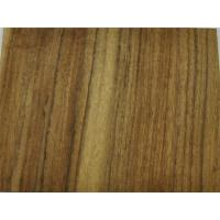 Buy cheap Natural Wood Veneer AfricaTeak from wholesalers