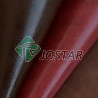 Quality PU Oil Wax Leather for sale