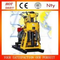 Quality 100m hydraulic Water Well Drilling Rig ,shallow drill machine for sale