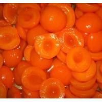Quality Canned apricot for sale