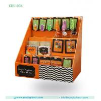 Counter Hook Displays With shelf for Accessory Promotion