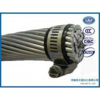 Quality Bare Conductor ACSR dog conductor for sale