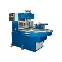 Quality HY-8KW-5AC Series Automatic Rotating Plate Higt Frequenct Welding Andcutting Machine for sale