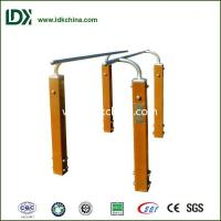 Quality Outdoor Fitness Equipment Parallel Bars for sale