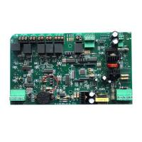 Quality PCB-Assembly Products SJPCBA014-Industry equipment controlled boards for sale