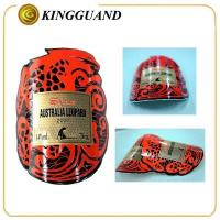 Personalised Creative High quality grace red label whisky