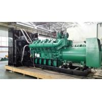 Quality 1MW Natural Gas Generator price for sale