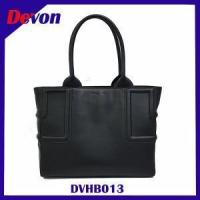 Devon Classic Perfect Workmanship Sheepskin Handbag