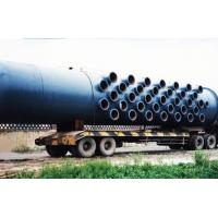 Quality Pressure Vessels The carbonization tower for sale