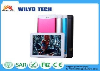 Buy WT768 7 inch Tablet Pc MTK6572 Dual Core Dual SIM Android 3g Games Download at wholesale prices