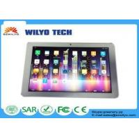 Quality WM110-H Android 10 InchTablet Pc Quad Core Android 3g HDMI Calling Tablet for sale