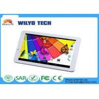 Quality Gold WQ7 7 inch Pc Tablet , 7 Android 4.4 Tablet Quad Core Wifi Android 5.0 Gsm With TV Antenna for sale