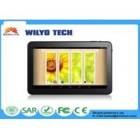 Quality White WT103 Android Tablet 10 Inch Screen HDMI All Winner A31S Quad Core Dual Camra Wifi for sale
