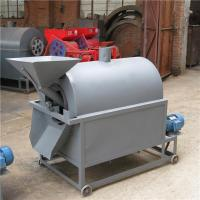 Buy cheap Peanut roaster machine from Wholesalers