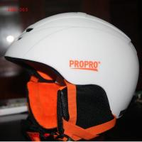 Quality High quality Protective Snow Sport Gear Excellent Head Protector Best Snowboading Helmet for sale