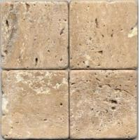 Buy cheap Mosaics TRAVERTINE NOCE - Mosaic from Wholesalers