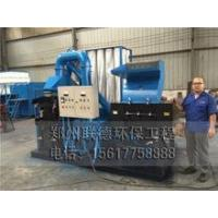 Quality Good after-sales service scrap copper wire shredder, cable recycling machine for sale