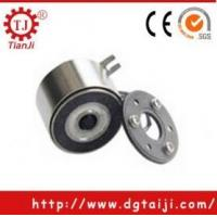 Buy cheap DC 24v micro electromagnetic clutch/brake for auto machine from Wholesalers