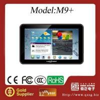 Android GPS Model: M9+View:403times