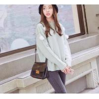 Quality d10748b 2016 latest sweater designs for girls pullover women sweaters for sale