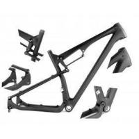"""Quality 29"""" Superlight MTB MOUNTAIN FULL SUSPENSION CARBON FRAME LCFS903 for Trail XC for sale"""