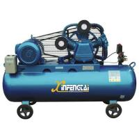 Buy cheap Belt-Driven Air Compressors V-0.9/12.5 from Wholesalers