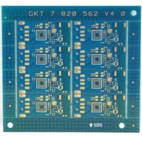 China Flash Gold 8Layers PCB on sale