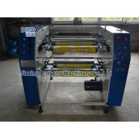Quality Automatic prestretch rewinder&slitter PPD-APRE600 for sale