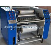 Buy cheap Semi Automatic Pre Stretch Film Rewinder PSR600 from wholesalers
