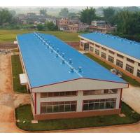 Steel Structure Buildings Large Tents, Steel Structure Workshop, Warehouse