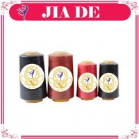 Quality 100% Spun Polyester Sewing Thread for sale