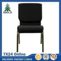 modern stackable padded church chairs for sale