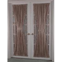 Quality Our Fine Products Designer Series Beautiful Double Curtain Designer Series Beautiful Double Curtain for sale