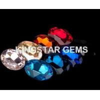 Quality Synthetic stones GLASS Item:KS-22 for sale