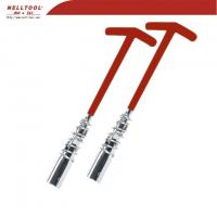 China Metal products  T SPARK PLUG WRENCH on sale