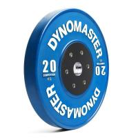 Quality Competition Bumper Plate 20KG for sale