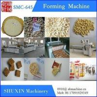 Quality New condition peanut bar production line in Shanghai for sale