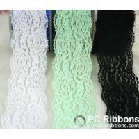 Quality Lace Good quality DIY accessories elastic lace headband for sale