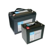 Quality GEL Type AGM Gel Batteries for sale