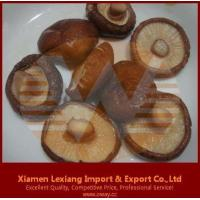Buy cheap canned edible fungus Product name:canned shiitake whole in brine from wholesalers