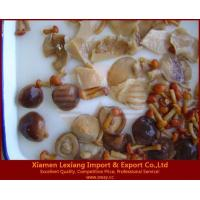 Buy cheap canned edible fungus Product name:canned mixed mushrooms from wholesalers