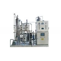 Quality Carbonated Drink Pre-Treatment Equipments for sale