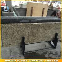 Brazil Gold granite countertop