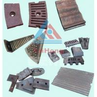 Quality Cr 24 Lining plate for sale